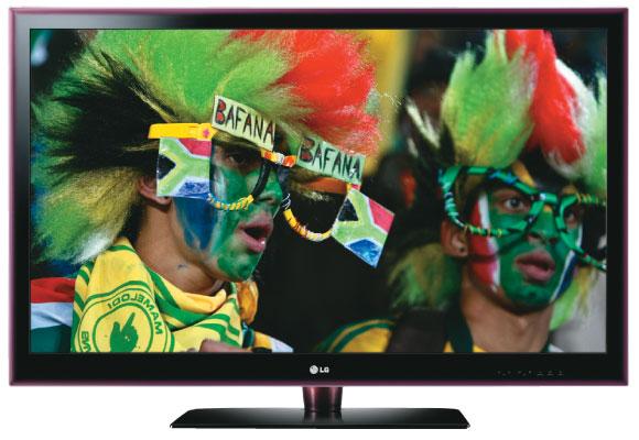 e43dba8dfa83c É sinal de novas tecnologias para televisão chegando ao mercado.  Estimulados pela perspectiva de acompanhar os jogos em um aparelho maior e  com ...